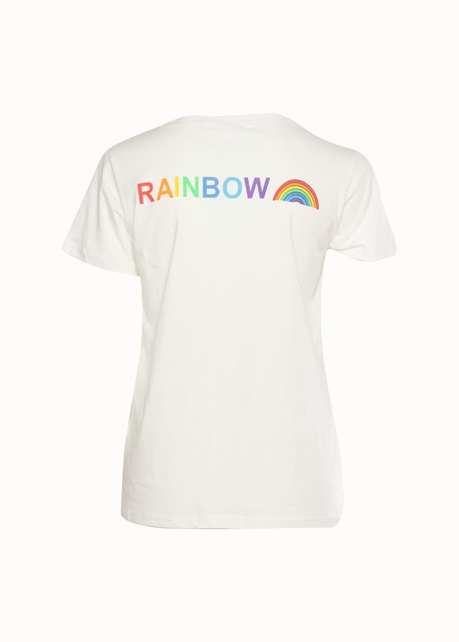 Shirt rainbow