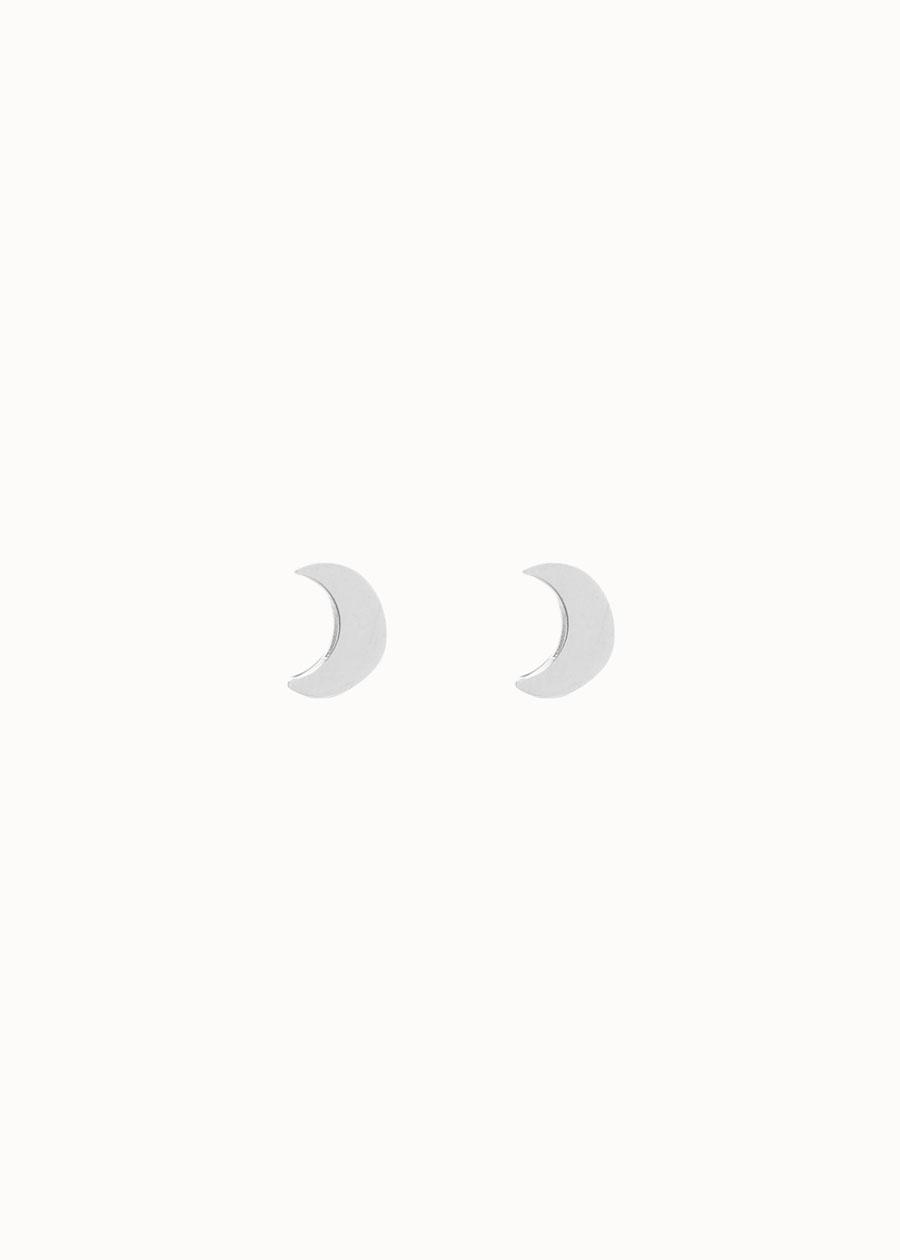 Maan oorbellen