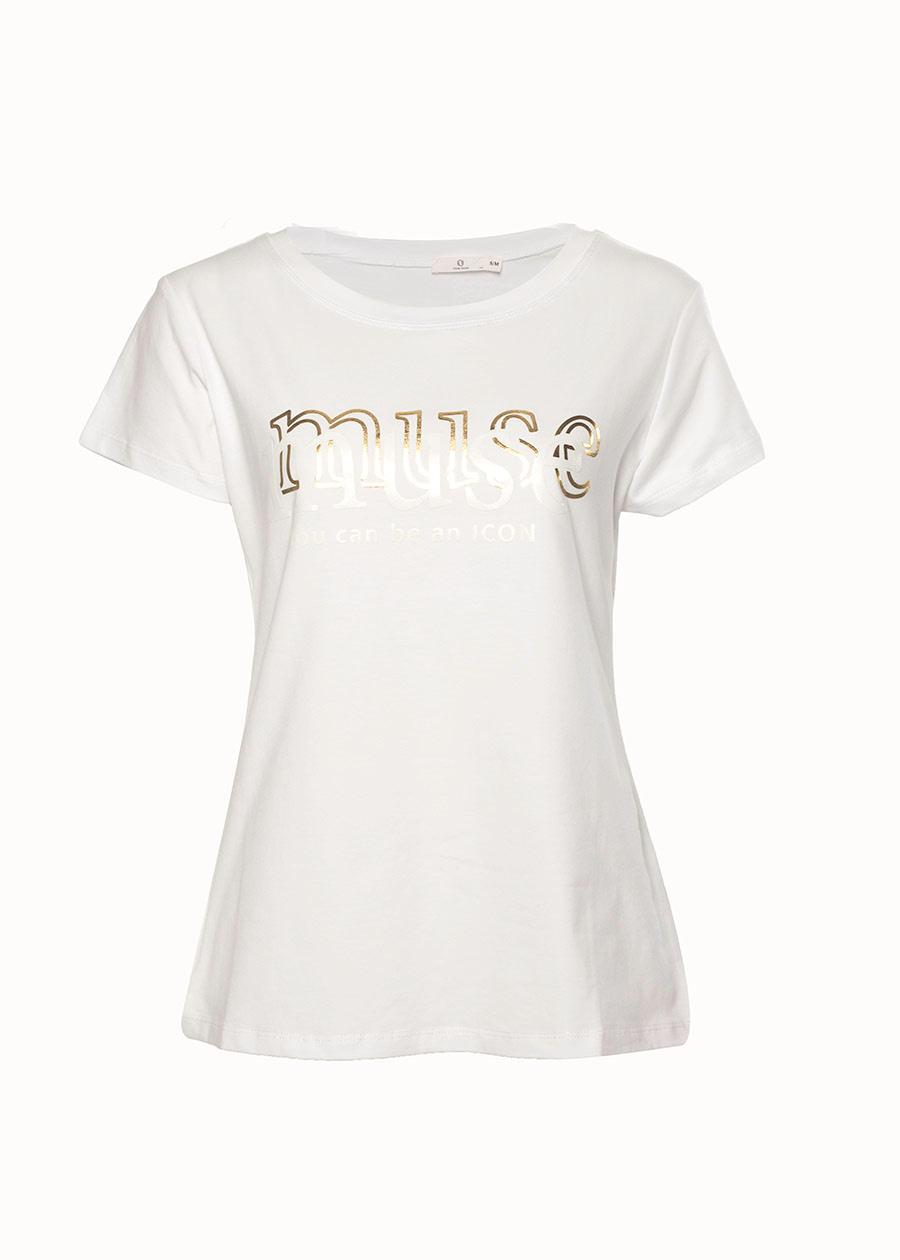 Shirt muse