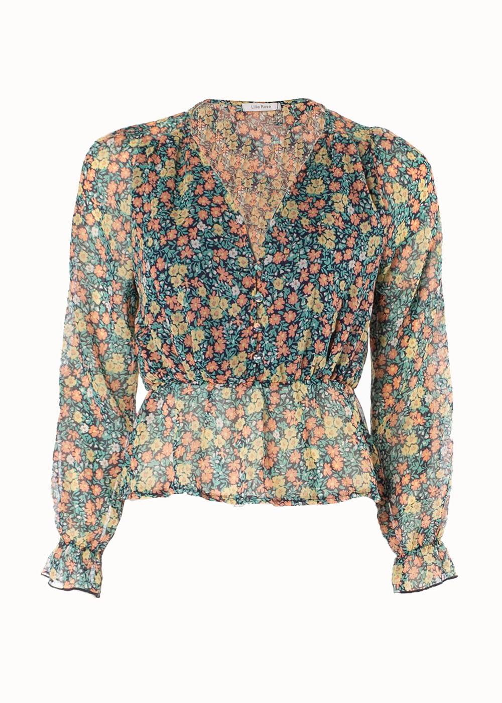 Lilie Rose blouse