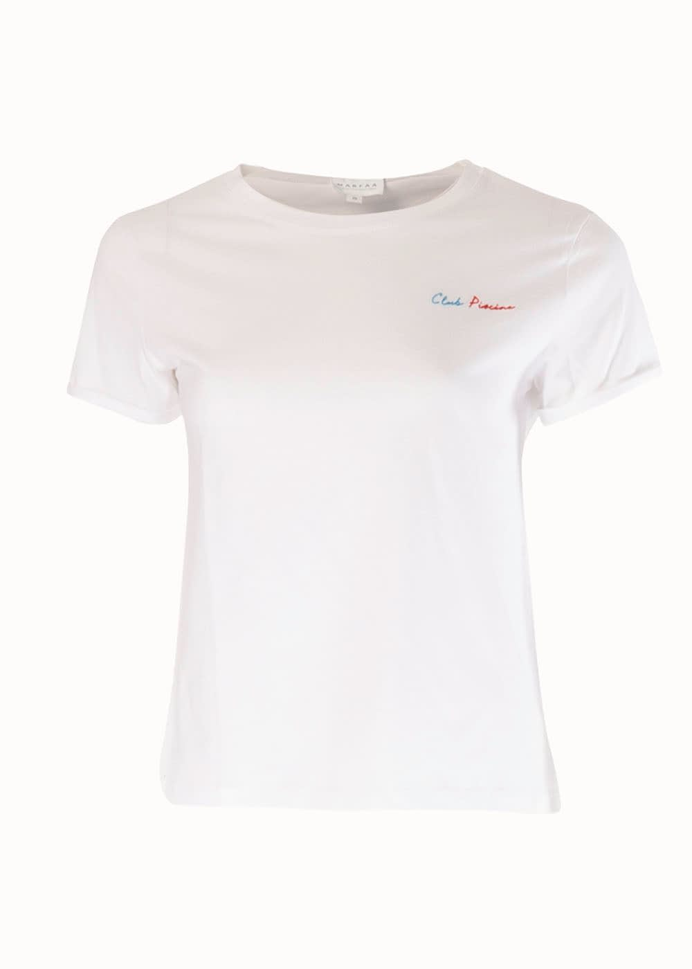 Club Piscine shirt