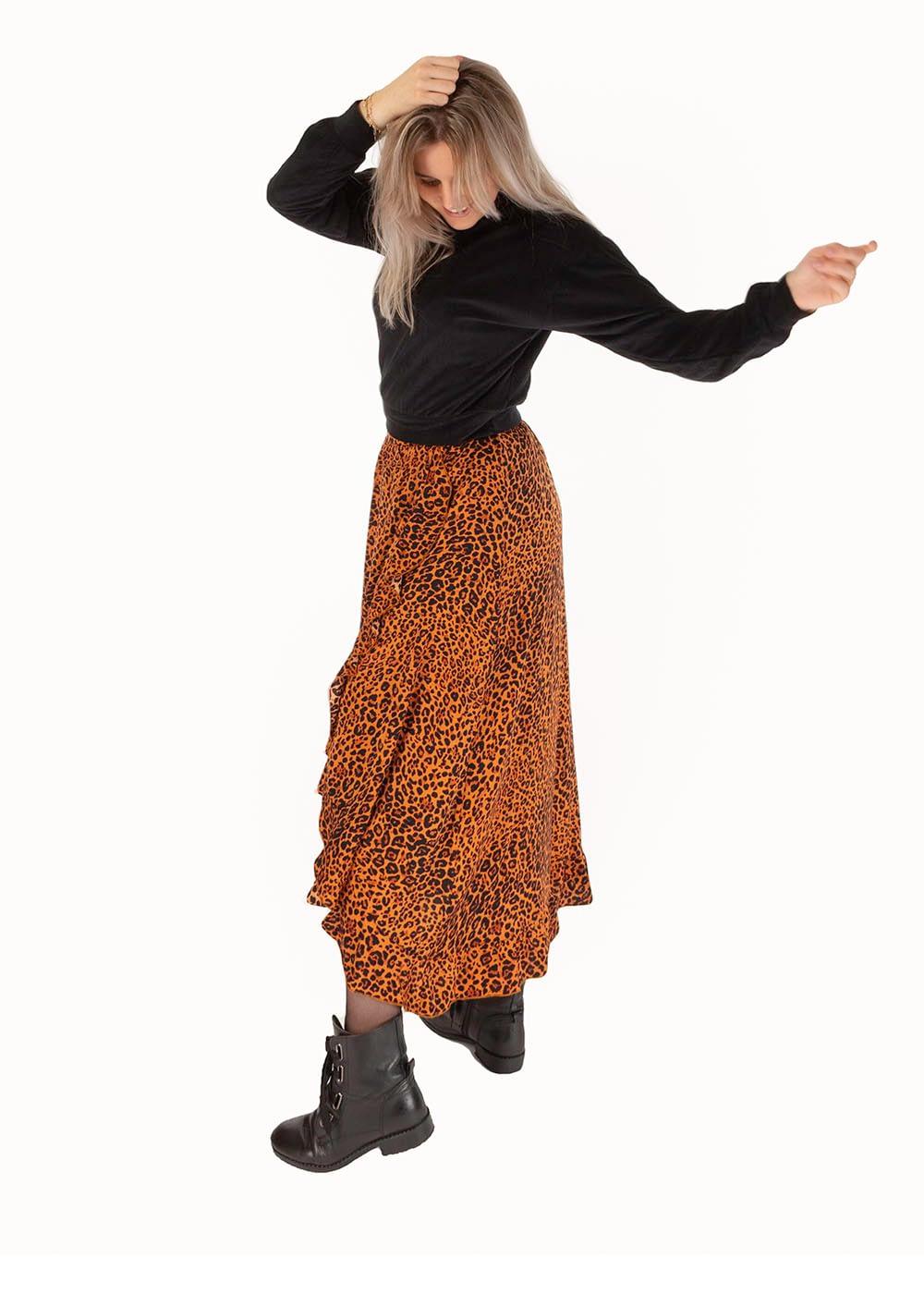Rok Leopard maxi