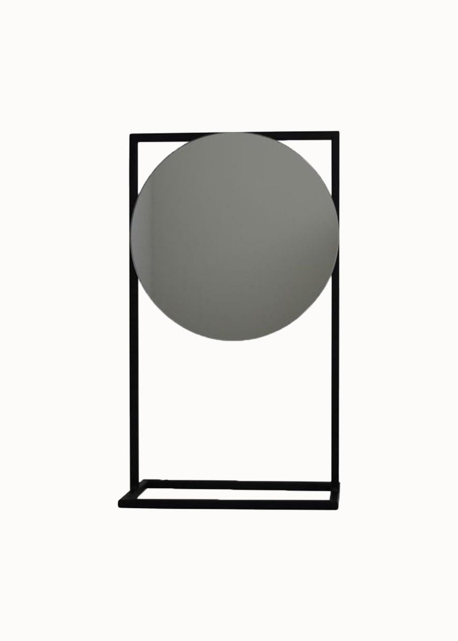 Spiegel metaal