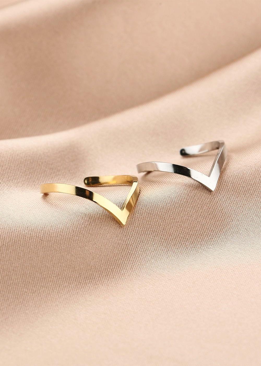 Ring V style