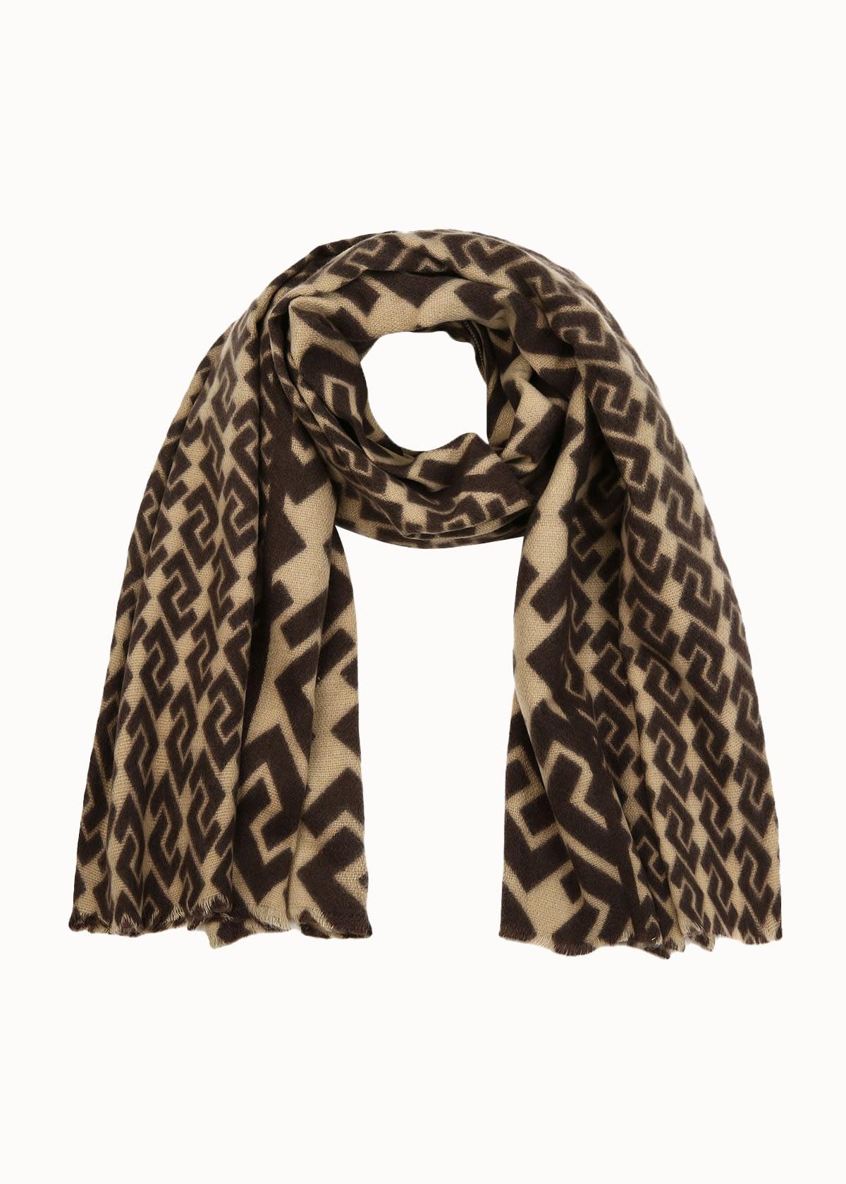 Cozy sjaal winter fever