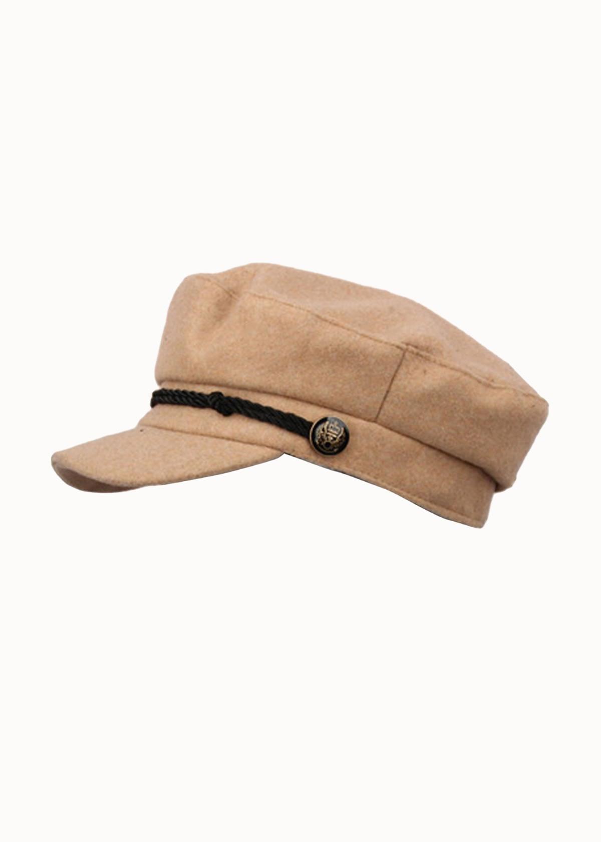 Sailor cap camel